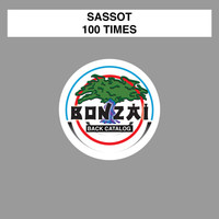 Thumbnail for the Sassot - 100 Times link, provided by host site