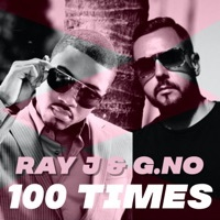 Thumbnail for the Ray J - 100 Times link, provided by host site