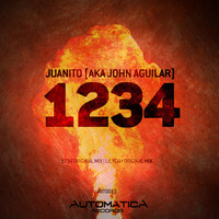 Thumbnail for the jUANiTO (aka John Aguilar) - 1234 link, provided by host site