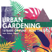 Image of Urban Gardening linking to their artist page due to link from them being at the top of the main table on this page