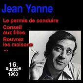 Thumbnail for the Jean Yanne - 16 Succès (1963) link, provided by host site