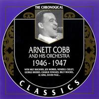 Thumbnail for the Arnett Cobb - 1946-1947 link, provided by host site