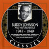 Thumbnail for the Buddy Johnson - 1947-1949 link, provided by host site