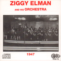 Thumbnail for the Ziggy Elman - 1947 link, provided by host site