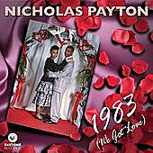 Thumbnail for the Nicholas Payton - 1983 (We Got Love) link, provided by host site