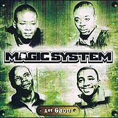 Thumbnail for the Magic System - 1er Gaou (Remix) link, provided by host site