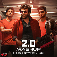 Thumbnail for the A.R. Rahman - 2.0 Mashup link, provided by host site