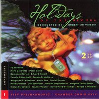 Thumbnail for the Carl Schroeder - 2 December Carols: Snowflake Song link, provided by host site