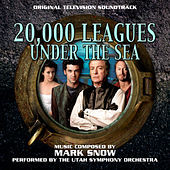 Thumbnail for the Mark Snow - 20,000 Leagues Under the Sea (Original Television Soundtrack) link, provided by host site