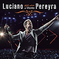 Thumbnail for the Luciano Pereyra - #20 Años Al Viento (Live At Vélez Argentina / 2018) link, provided by host site