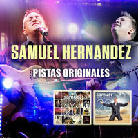 Image of Samuel Hernandez linking to their artist page due to link from them being at the top of the main table on this page