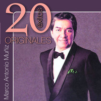 Thumbnail for the Marco Antonio Muñiz - 20 Exitos Originales link, provided by host site