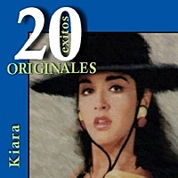 Thumbnail for the Kiara - 20 Éxitos Originales link, provided by host site