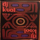 Thumbnail for the DJ Kool - 20 Minute Workout link, provided by host site