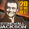 Thumbnail for the Stonewall Jackson - 20 of His Best link, provided by host site