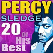 Thumbnail for the Percy Sledge - 20 Of His Best link, provided by host site