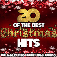 Thumbnail for the The Alan Peters Orchestra - 20 of the Best Christmas Hits link, provided by host site