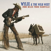 Thumbnail for the Wylie - 2000 Miles from Nashville link, provided by host site