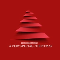 Thumbnail for the Crayon Pop - 2014 Chrome Family - A Very Special Christmas link, provided by host site