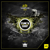 Thumbnail for the Spektre - 2016 ADE Sampler - Continuous Mix link, provided by host site