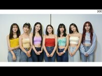 Thumbnail for the Oh My Girl - 2021 오마이걸이 전하는 추석 인사 메세지 link, provided by host site