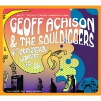 Thumbnail for the Geoff Achison - 20th Anniversary Concert (1994-2014) link, provided by host site