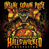 Thumbnail for the Insane Clown Posse - 20th Anniversary Hallowicked Collection link, provided by host site
