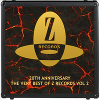 Thumbnail for the Various Artists - 20th Anniversary: The Very Best of Z Records, Vol. 2 link, provided by host site