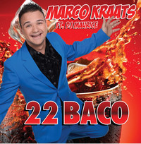 Thumbnail for the Marco Kraats - 22 Baco link, provided by host site