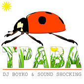 Thumbnail for the DJ Boyko - Трава link, provided by host site
