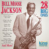 Thumbnail for the Bull Moose Jackson - 28 Big Ones (Original King Records Recordings) link, provided by host site