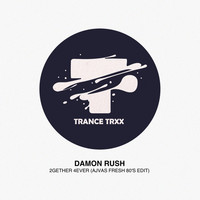 Thumbnail for the Damon Rush - 2GETHER 4EVER (Ajvas Fresh 80's Edit) link, provided by host site