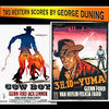 Thumbnail for the George Duning - 3:10 To Yuma / Cowboy link, provided by host site