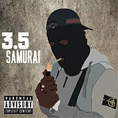 Thumbnail for the the Samurai - 3.5 link, provided by host site