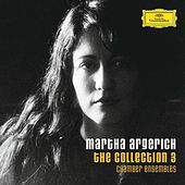 Thumbnail for the Martha Argerich - 3. Andante con moto - Piano Quartet No.1 In G Minor, Op.25 - 3. Andante con moto link, provided by host site