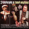 Thumbnail for the Lucrecia - 3 Generations of Cuban Musicians link, provided by host site