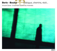 Thumbnail for the Anonymous - 34 Duetti (arr. for saxophone and violin): Bruno (Maderna) link, provided by host site