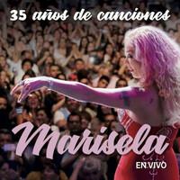 Thumbnail for the Marisela - 35 Años De Canciones (En Vivo) link, provided by host site