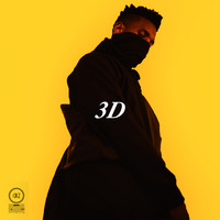 Thumbnail for the Gaika - 3D link, provided by host site
