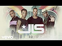 Thumbnail for the JLS - 3D link, provided by host site