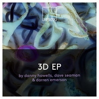 Thumbnail for the Danny Howells - 3D link, provided by host site