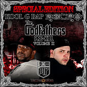 Thumbnail for the Kool G Rap - 4, 5, 6 link, provided by host site