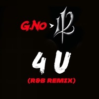 Thumbnail for the 112 - 4 U (R&B Remix) link, provided by host site