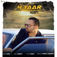 Thumbnail for the King - 4 Yaar link, provided by host site