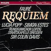 Thumbnail for the Rundfunkchor Leipzig - 5. Agnus Dei - Requiem, Op.48 - 5. Agnus Dei link, provided by host site
