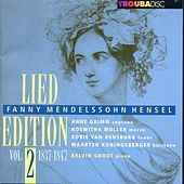 Thumbnail for the Anne Grimm - 5 Lieder, Op. 10: No. 5. Bergeslust link, provided by host site