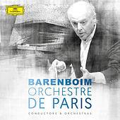 Thumbnail for the Orchestre de Paris - 5. Songe d'une nuit du Sabbat (Larghetto - Allegro - Ronde du Sabbat: Poco meno mosso) link, provided by host site