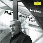 Thumbnail for the Marc Minkowski - 5. Songe d'une nuit du Sabbat (Larghetto - Allegro - Ronde du Sabbat: Poco meno mosso) link, provided by host site