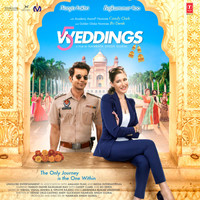 Thumbnail for the Vishal Mishra - 5 Weddings link, provided by host site