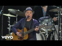 Thumbnail for the Paul Simon - 50 Ways to Leave Your Lover (from The Concert in Hyde Park) link, provided by host site